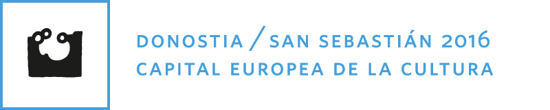 Donostia - San Sebastián. Capital Europea de la Cultura 2016